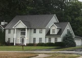 Pre Foreclosure in Holland 43528 STABLE CT - Property ID: 1352951770