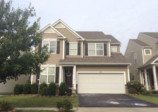 Pre Foreclosure in Columbus 43213 WIND RUSH AVE - Property ID: 1352955712