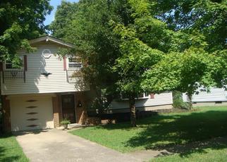 Pre Foreclosure in Hamilton 45013 MILLIKIN ST - Property ID: 1352969728