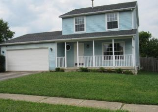 Pre Foreclosure in Columbus 43228 CARTERET DR - Property ID: 1352973671