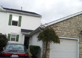 Pre Foreclosure in Columbus 43228 HOADLEY DR - Property ID: 1352974992