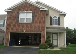 Pre Foreclosure in Grove City 43123 WALES PL - Property ID: 1352975415