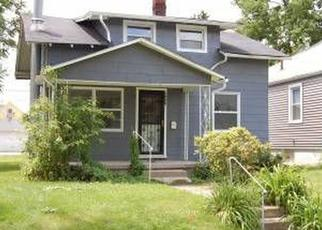 Pre Foreclosure in Columbus 43206 SEYMOUR AVE - Property ID: 1352984618