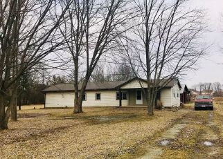 Pre Foreclosure in Fishers 46038 E 131ST ST - Property ID: 1353047687