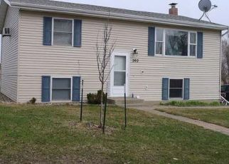 Pre Foreclosure in Mandan 58554 COYOTE RD - Property ID: 1353088861
