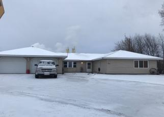 Pre Foreclosure in Crookston 56716 S FRONT ST - Property ID: 1353090155