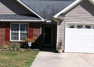 Pre Foreclosure in Greensboro 27405 BLUESTEM DR - Property ID: 1353110310