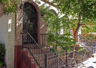 Pre Foreclosure in New York 10016 E 29TH ST - Property ID: 1353132654