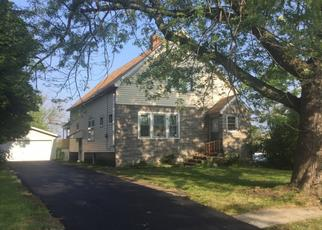 Pre Foreclosure in Buffalo 14226 DELLWOOD RD - Property ID: 1353182578