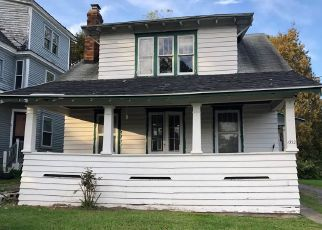 Pre Foreclosure in Syracuse 13207 W COLVIN ST - Property ID: 1353193976