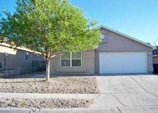 Pre Foreclosure in Albuquerque 87114 SUMMER RIDGE RD NW - Property ID: 1353274102