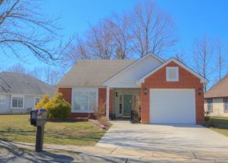 Pre Foreclosure in Toms River 08755 BUTTONWOOD AVE - Property ID: 1353287695