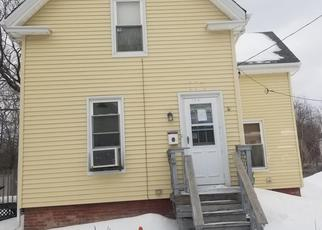 Pre Foreclosure in Bangor 04401 PEARL ST - Property ID: 1353330167