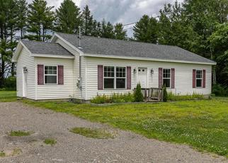 Pre Foreclosure in Bangor 04401 SILAS WARREN DR - Property ID: 1353333232