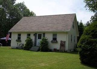 Pre Foreclosure in Hampden 04444 MAYO RD - Property ID: 1353345956