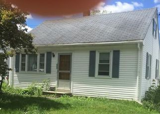 Pre Foreclosure in Bangor 04401 MAPLE ST - Property ID: 1353346825