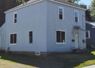 Pre Foreclosure in Old Town 04468 BURNHAM ST - Property ID: 1353348117