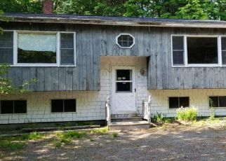 Pre Foreclosure in Bangor 04401 HUDSON RD - Property ID: 1353354263