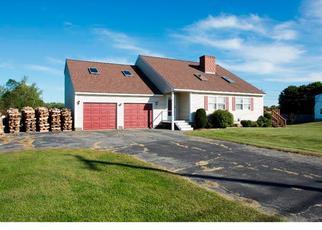 Pre Foreclosure in Bangor 04401 PUSHAW RD - Property ID: 1353407700