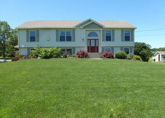 Pre Foreclosure in Brewer 04412 PIERCE RD - Property ID: 1353408577
