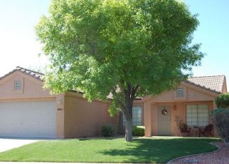 Pre Foreclosure in Mesquite 89027 SILVER RD - Property ID: 1353465962