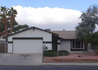 Pre Foreclosure in Las Vegas 89107 N TORREY PINES DR - Property ID: 1353469903