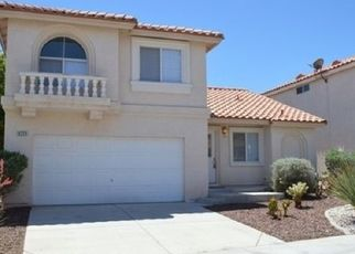Pre Foreclosure in Las Vegas 89129 AUTUMN VALLEY AVE - Property ID: 1353474716