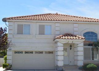 Pre Foreclosure in Las Vegas 89129 AUTUMN WREATH AVE - Property ID: 1353495286