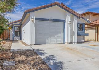 Pre Foreclosure in Las Vegas 89145 BRIDLE PATH WAY - Property ID: 1353565363
