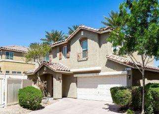 Pre Foreclosure in Las Vegas 89131 WILDWOOD GLEN DR - Property ID: 1353577635
