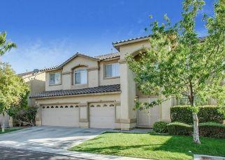 Pre Foreclosure in Las Vegas 89148 POWERBILT AVE - Property ID: 1353613544