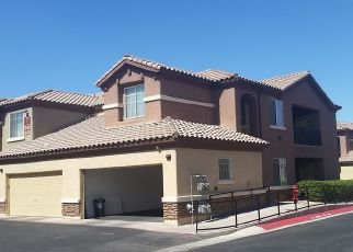 Pre Foreclosure in Las Vegas 89117 W CHARLESTON BLVD - Property ID: 1353620554