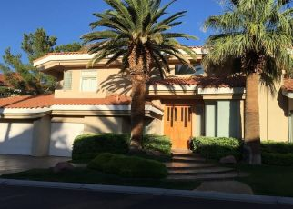 Pre Foreclosure in Las Vegas 89117 CANYON SPRINGS DR - Property ID: 1353644194