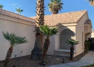 Pre Foreclosure in Las Vegas 89119 AUTUMN RUST DR - Property ID: 1353656916