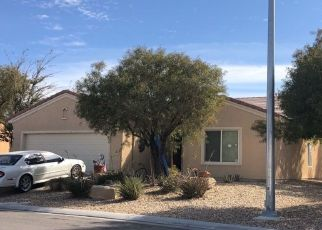 Pre Foreclosure in North Las Vegas 89084 FRIGATE WAY - Property ID: 1353669158