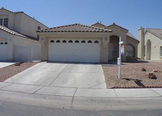 Pre Foreclosure in North Las Vegas 89032 GRAND PRAIRIE AVE - Property ID: 1353674423