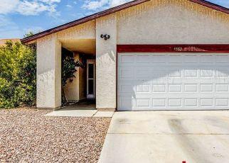 Pre Foreclosure in Las Vegas 89121 CASA MIA CIR - Property ID: 1353698513