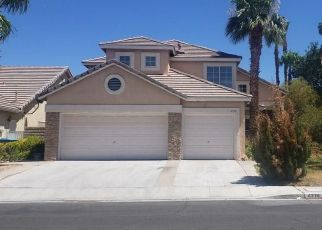 Pre Foreclosure in Las Vegas 89147 WILLOW GLEN DR - Property ID: 1353703328