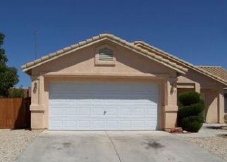 Pre Foreclosure in Mesquite 89027 PROSPERITY LN - Property ID: 1353710785