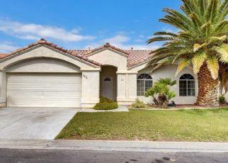 Pre Foreclosure in Las Vegas 89149 SAINT ANNES DR - Property ID: 1353769463