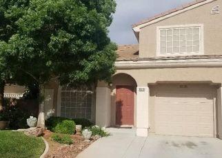 Pre Foreclosure in Las Vegas 89183 TREE BARK ST - Property ID: 1353775598