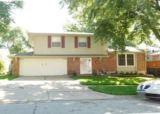 Pre Foreclosure in Lincoln 68516 S 54TH ST - Property ID: 1353789614