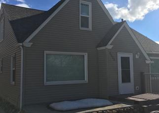 Pre Foreclosure in Butte 59701 HARVARD AVE - Property ID: 1353812383