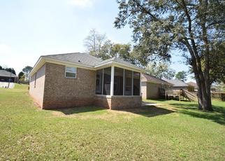 Pre Foreclosure in Mobile 36695 E CLARKE RD - Property ID: 1353837792