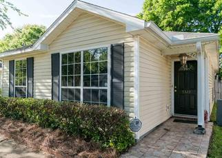 Pre Foreclosure in Mobile 36695 WILLOW POINTE DR N - Property ID: 1353840865