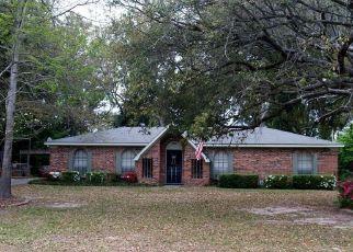 Pre Foreclosure in Theodore 36582 CHEROKEE TRL N - Property ID: 1353842162