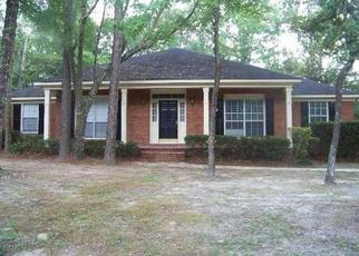 Pre Foreclosure in Mobile 36695 CANDLELIGHT CT - Property ID: 1353852682