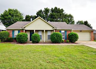 Pre Foreclosure in Olive Branch 38654 RIGGAN DR - Property ID: 1353900863