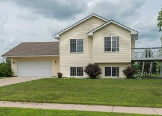 Pre Foreclosure in Becker 55308 PINEVIEW DR - Property ID: 1353926699