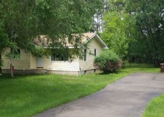 Pre Foreclosure in Big Lake 55309 COUNTY ROAD 43 NW - Property ID: 1353934585